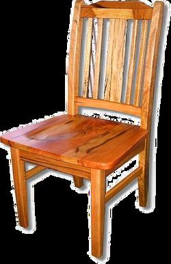 "The ""Yarragadee"" Marri Chair"