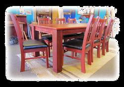 The Brookwood Jarrah Table