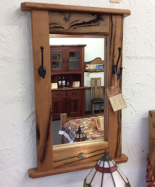 Marri mirror