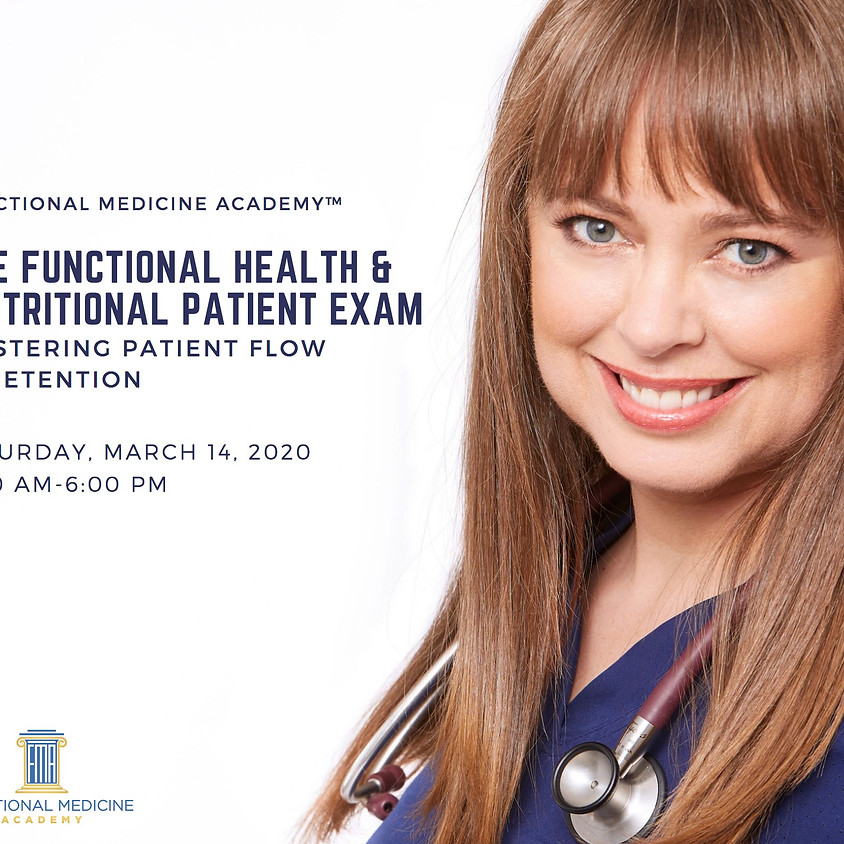 Functional Medicine - Start Here for Success