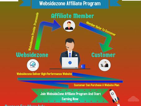 Websidezone Affiliate Program