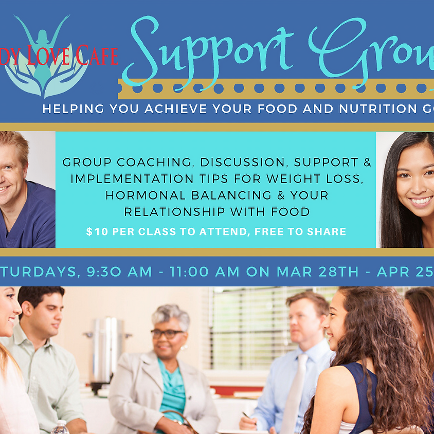 Body Love Cafe Support Group (5)