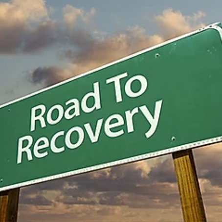 The Road to Recovery, Part 1