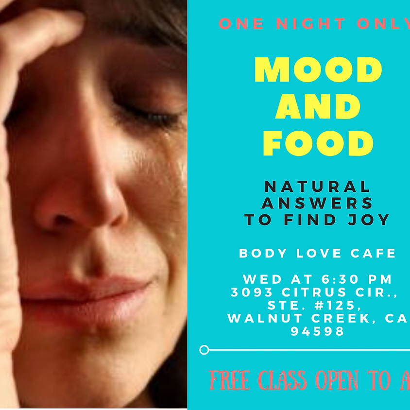 Body Love Challenge - Mental Health, Heart Health, Gut Health