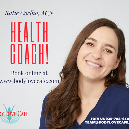 Is Health Coaching Right for You?