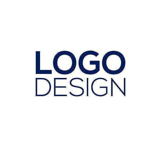Designed  3D High Quality Logo