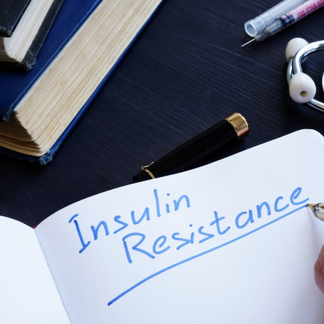 Is Weight Loss Affected by Insulin Resistance