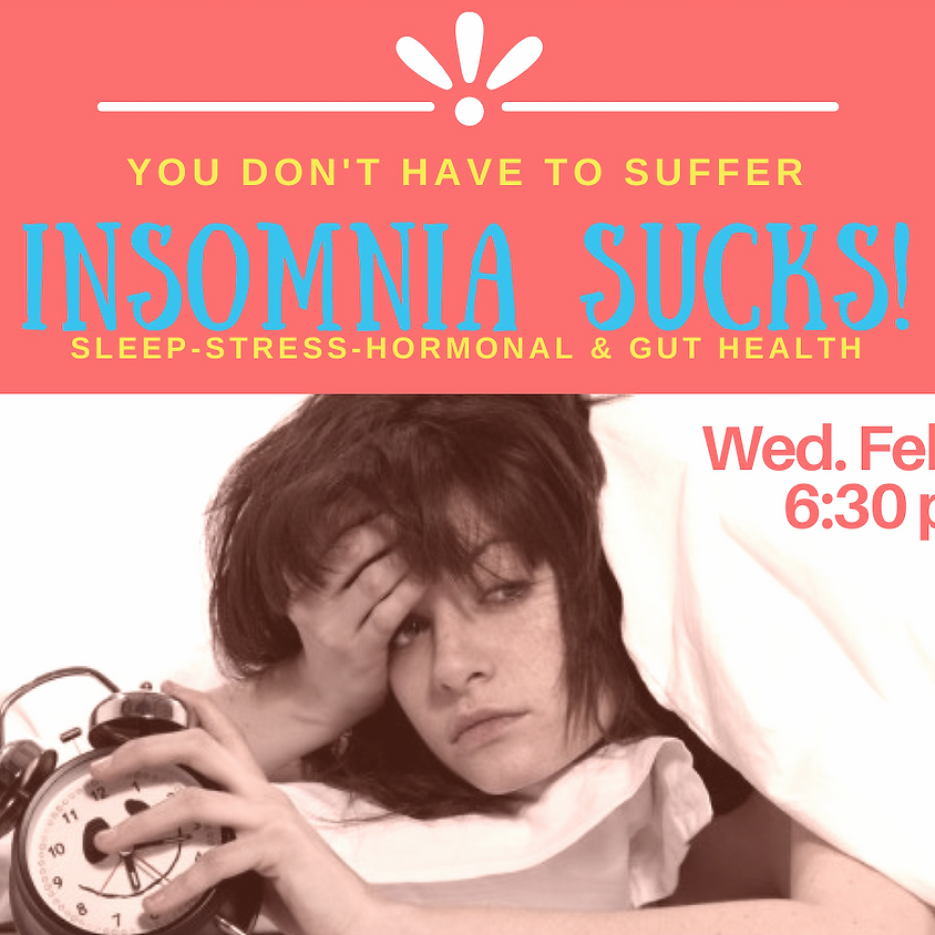 Body Love Challenge - Sleep, Stress, Hormone Health