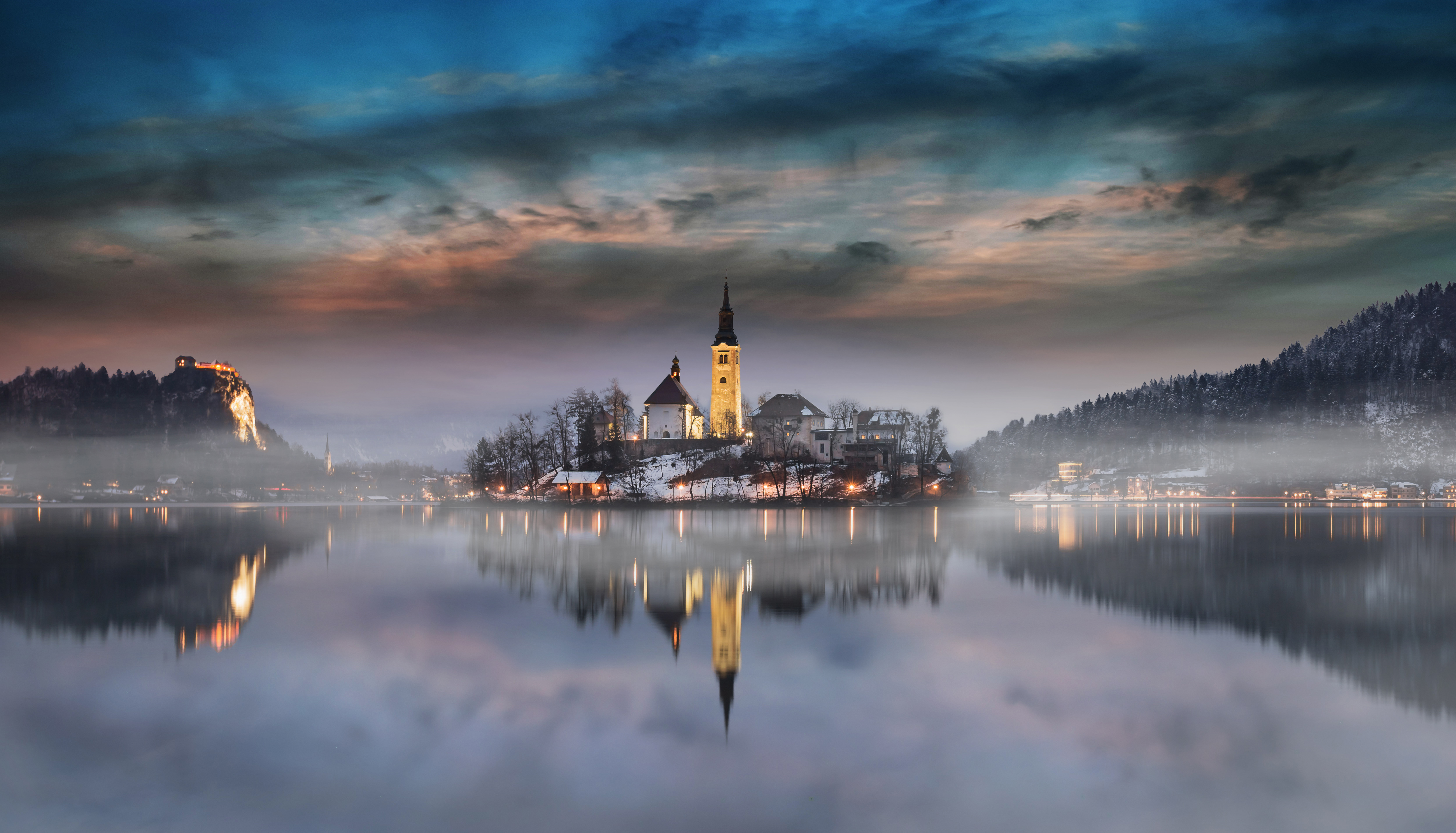 Bled_lake_Slovinia_winter_8d