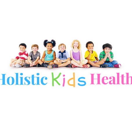 (VIDEO) Holistic Kids Health-colds, allergies, grumpy moods, sleep issues & picky eaters