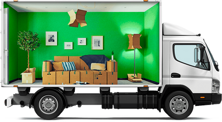 Moving House png