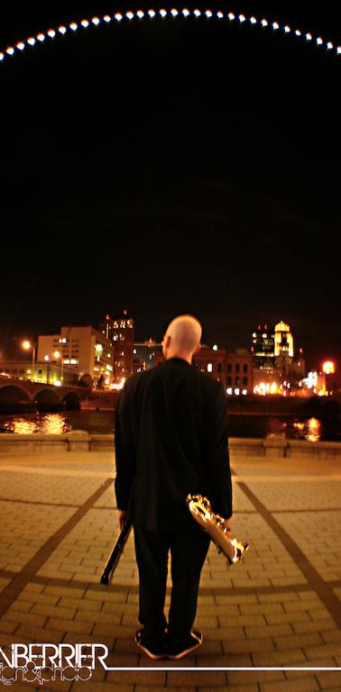 promo shots by Ryan Berrier