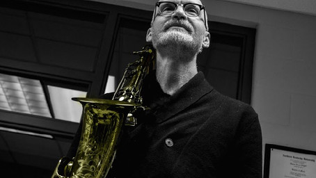 Jazz Education and upcoming shows