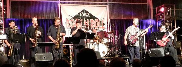 Iowa Rock & Roll Hall of Fame (20).JPG