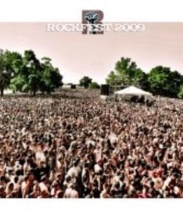 Rockfest 2009