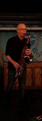 Solo show at Des Moines Social Club
