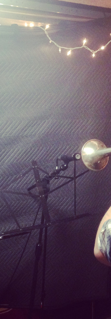 """Recording """"There's Nothing New Under the Sun"""""""