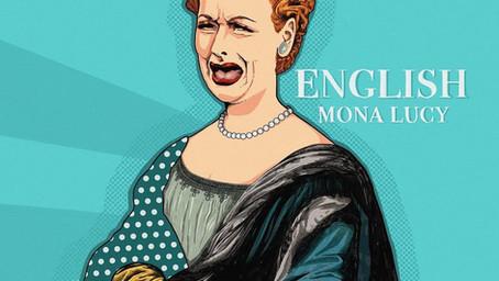 ENGLISH: shows and EP