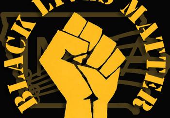 IMEA Supports Black Lives Matter