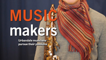 Music Makers: Urbandale Living