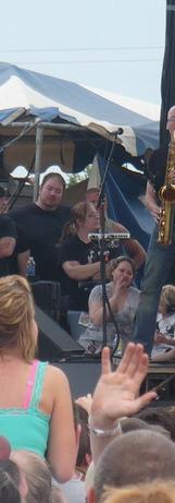 Lazerfest 2009