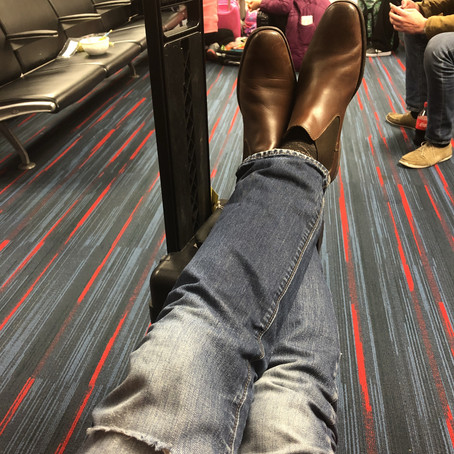 Lessons learned while avoiding Chicago