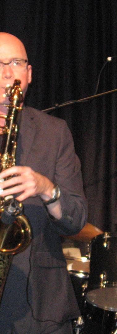 w/ Dave Merriel