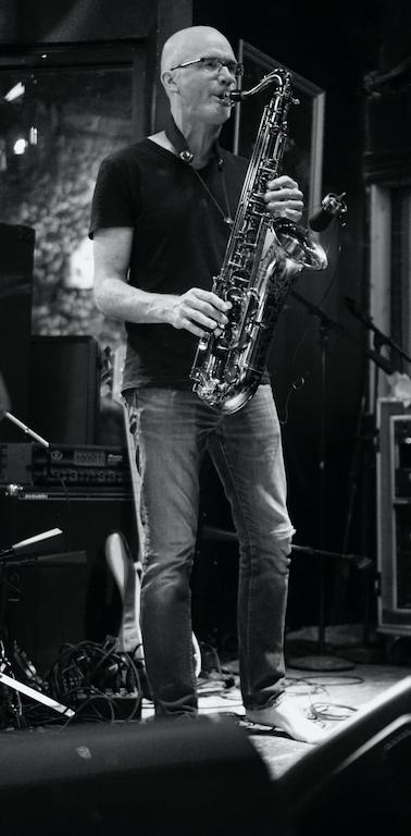 Jean Luc Lebowski