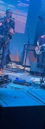 @ xBk Live, Des Moines