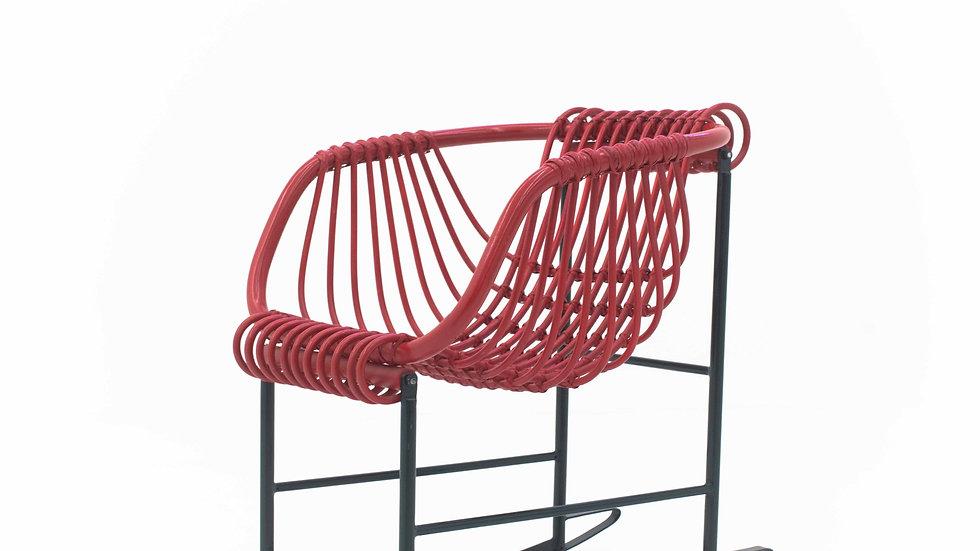 Rocking Seefelder Stuhl von Tom Strala