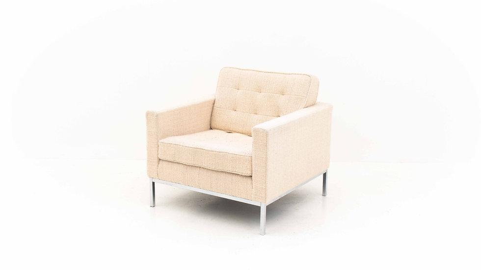 Florence Knoll Lounge Chair für Knoll Studio