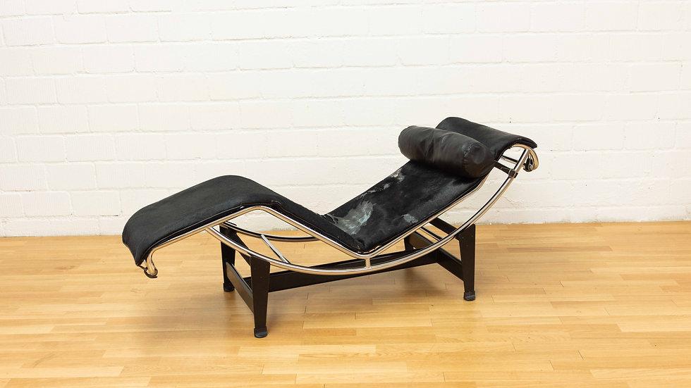 Le Corbusier LC4 Chaise Longue von Cassina - 1960er