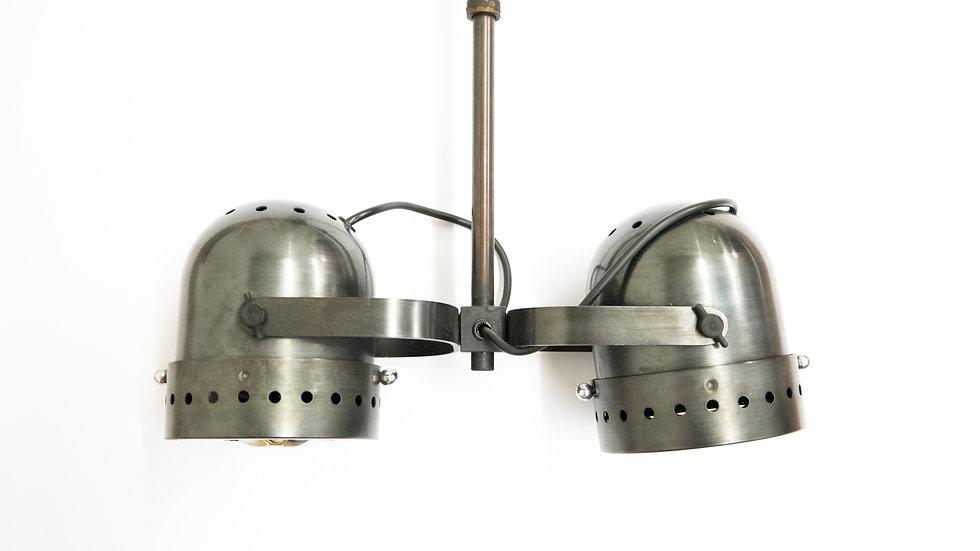 Robert & Trix Haussmann Lampe für Weinberg