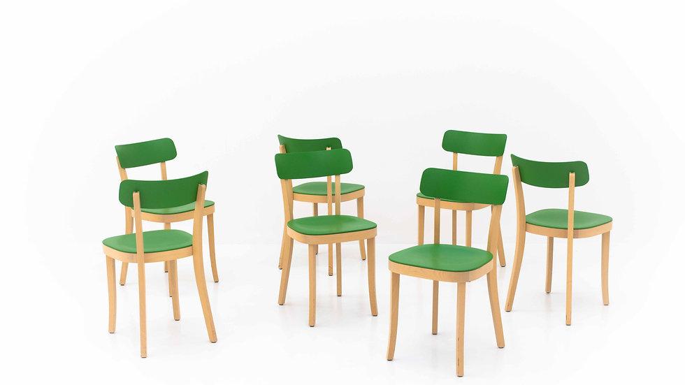 Vitra Basel Stuhl von Jasper Morrison
