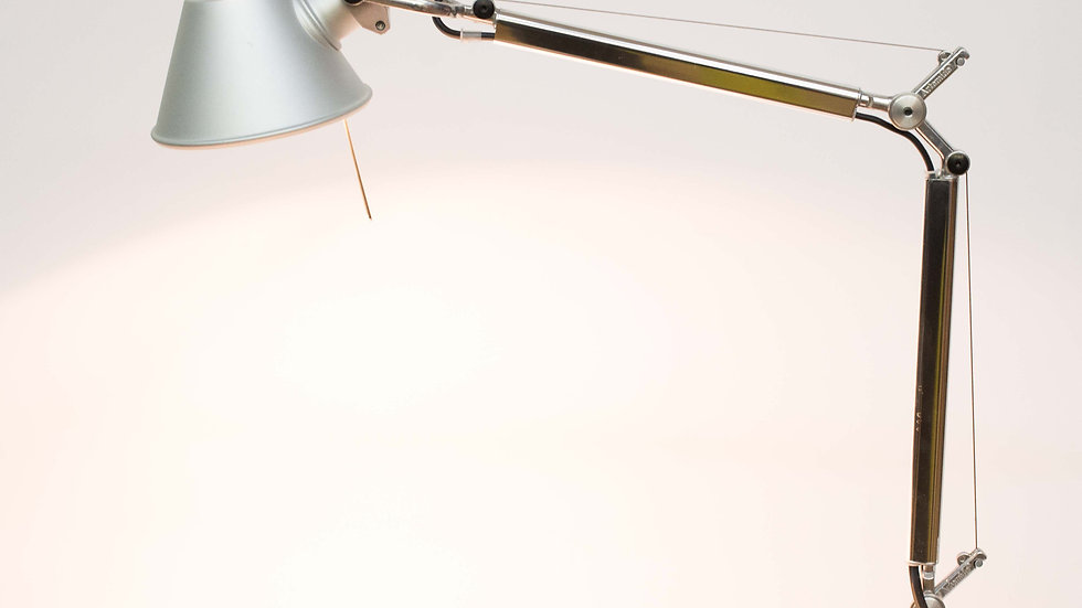 Artemide Tolomeo Micro Tischlampe von Michele de Lucchi