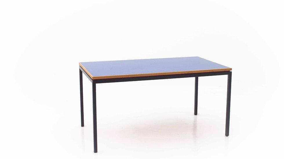 Minimalistischer Schweizer Esstisch / Bürotisch 80x140cm