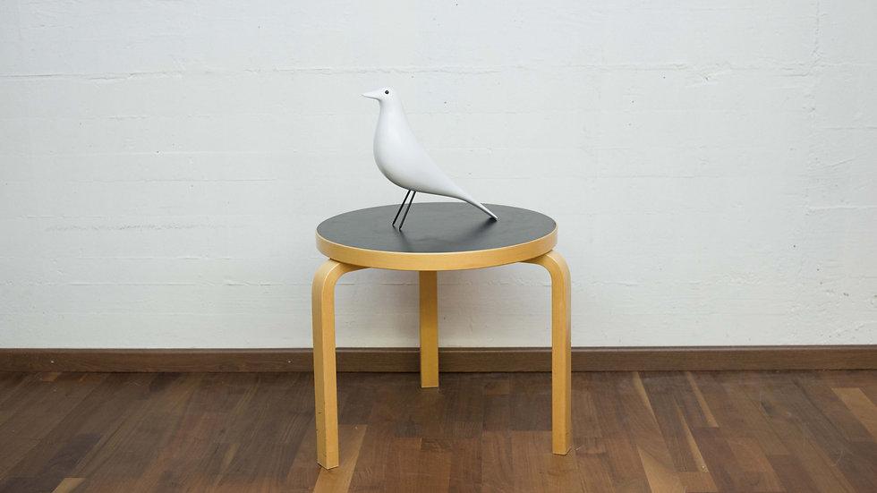 Alvar Aalto 90D Coffee Table in Linoleum von Artek
