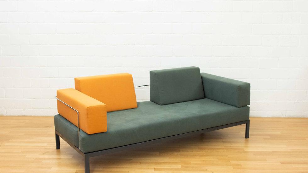 Lehni Sofa / Daybed von Antonio Monaci