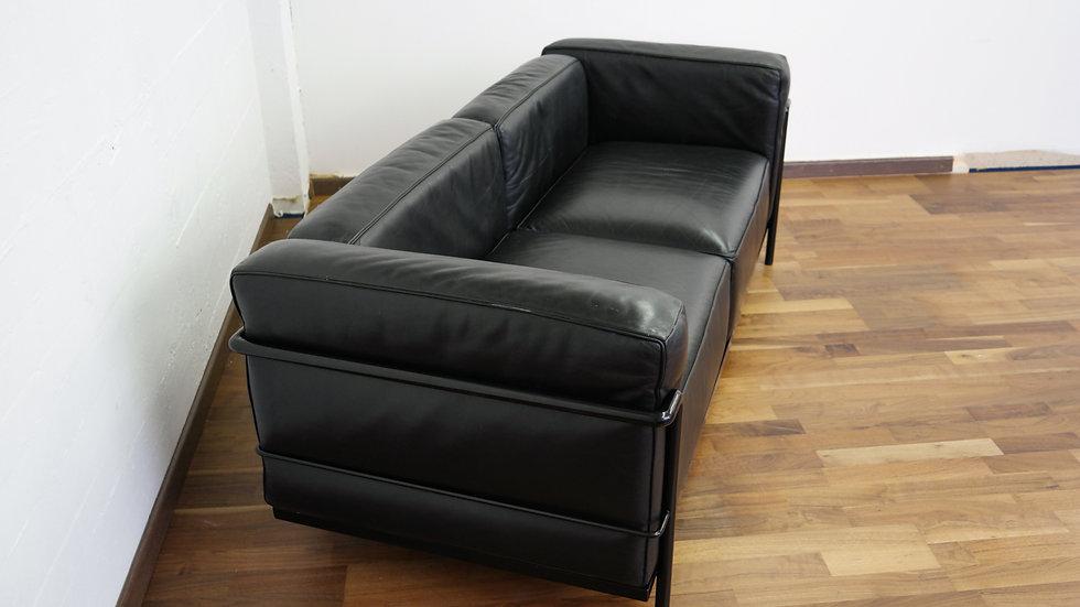 Le Corbusier LC3 Sofa von Cassina