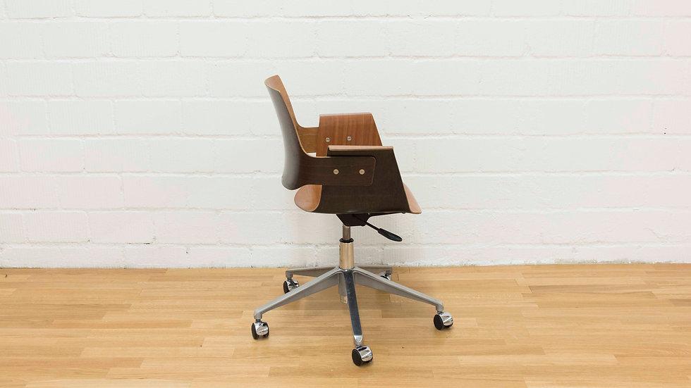 Christophe Marchand Ateliersessel 4040 von Embru