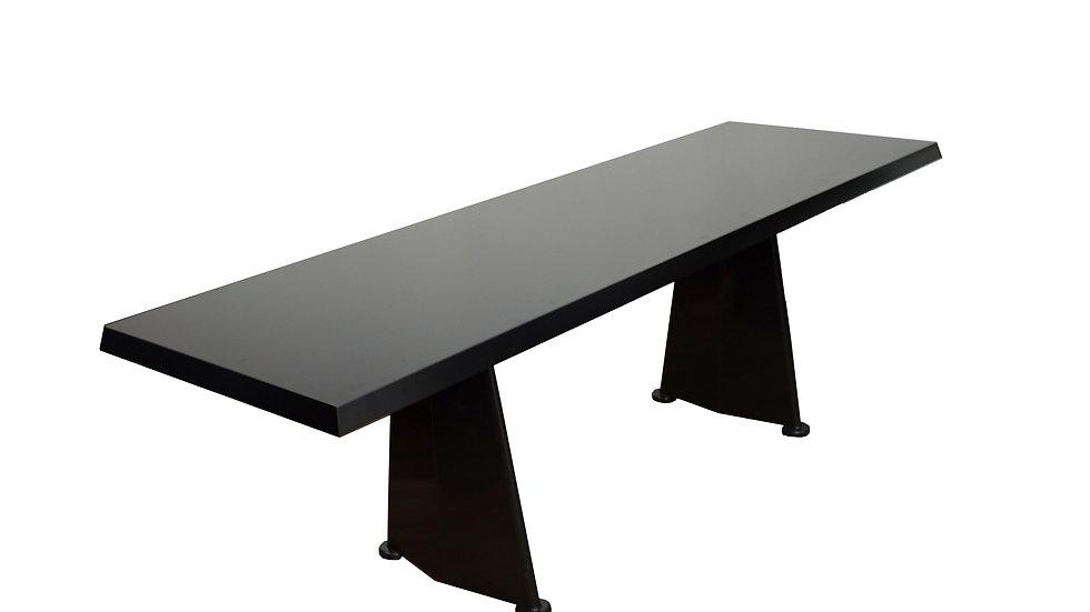 Jean Prouvé Trapèze Table von Vitra