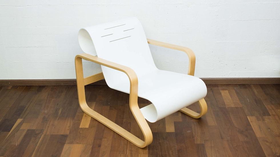 Alvar Aalto Modell 41 Paimio Sessel von Artek
