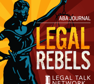 Yes, we are 'legal rebels.' And you'll be glad you chose subscription pricing.