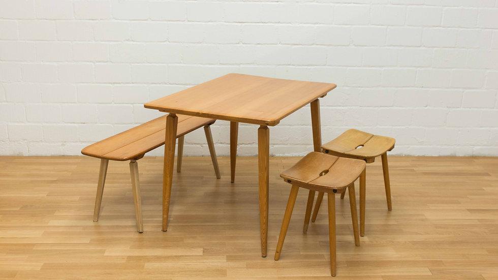 Jacob Müller Tisch für Wohnhilfe (72x98.5cm)