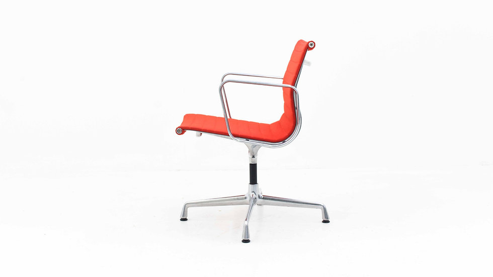 Vitra Eames EA 108 Bürostuhl in Hopsak