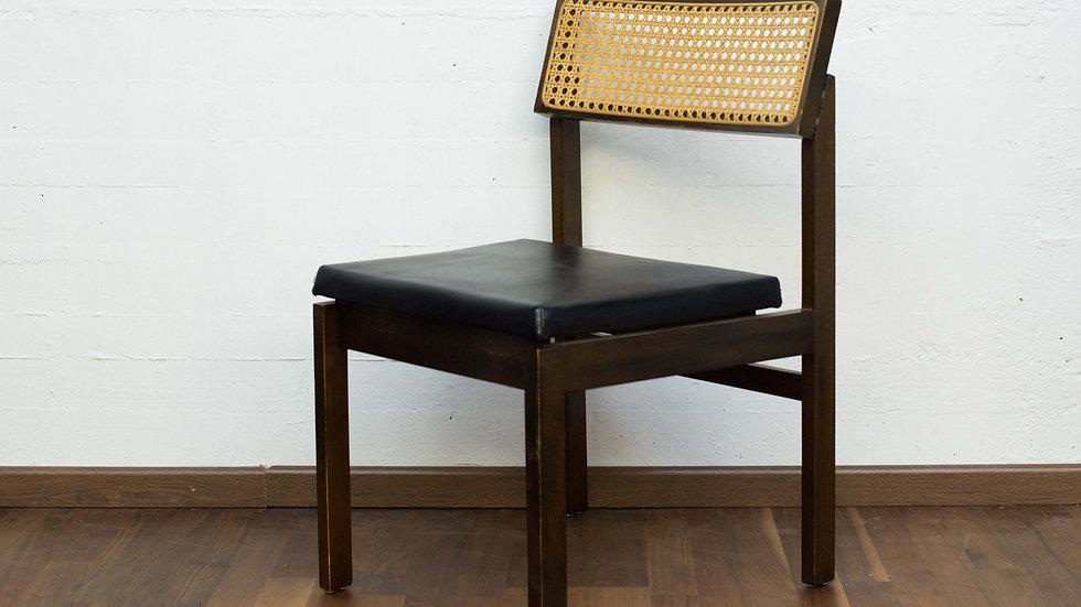 Willy Guhl Stühle von Dietiker - 4er Set