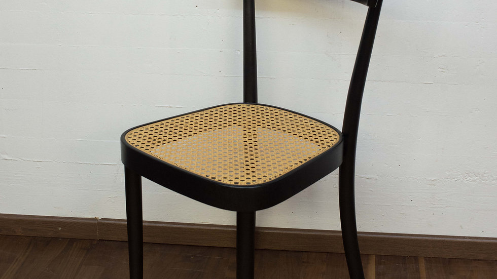 4er Set Horgen Glarus 1-256 Stühle von Werner Max Moser