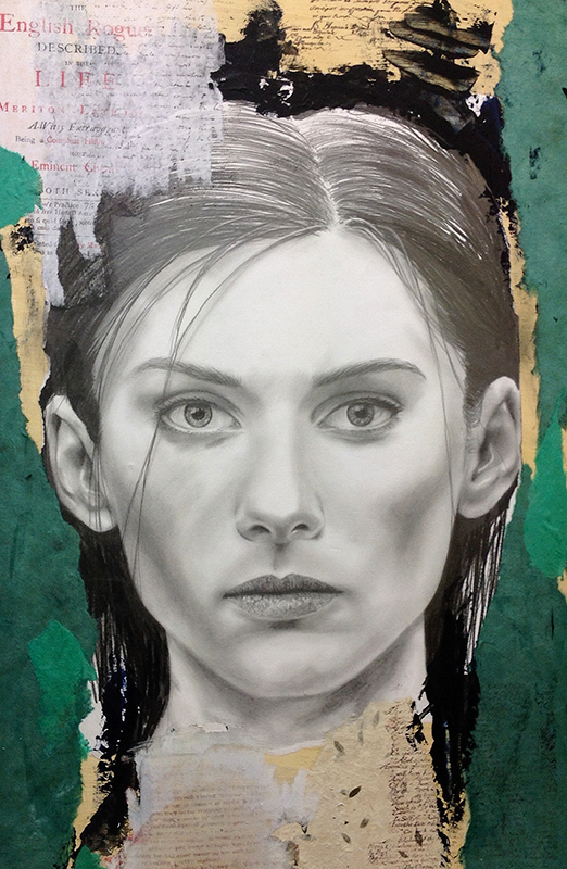YORK | GREEN JENNY - £320