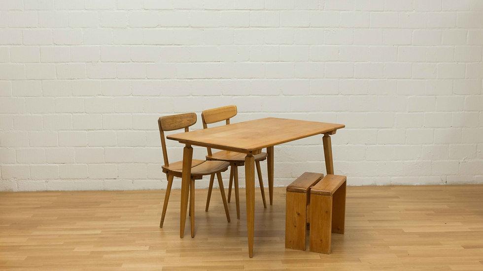 Jacob Müller Tisch für Wohnhilfe (70.5x120cm)