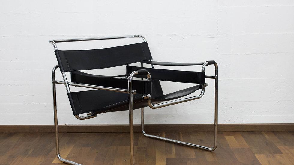 Marcel Breuer B3 / Wassilly Chair von Fasem